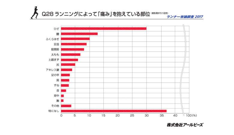 ランナーズ世論調査2017